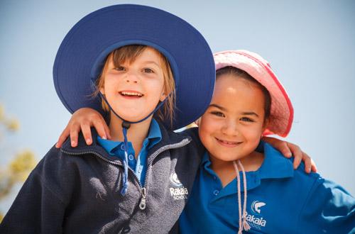 Introducing Rakaia School, Rakaia School